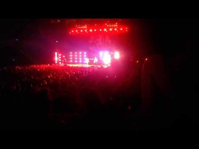 Asking Alexandria @ Rock im Park 2015 - Fullset with New Singer Denis Shaforostov