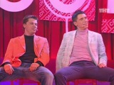 Гарик Харламов, Тимур Батрутдинов и Александр Ревва - Кафе на нудистском пляже