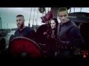 Vikings Ragnar Bjorn