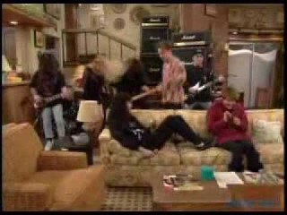 Anthrax - In My World в сериале Married with Children / Женаты… с детьми