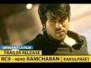 RamCharan | RC9 | MovieTrailers |Srinuvaitla|RakulPreet|Upcoming Movies|Videos|Telangana Filmnagar