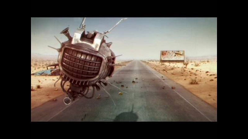 Fallout: New Vegas - E3 2010: Official Gameplay Trailer | HD