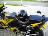Akrapovic Honda CBR600 F3 (Double Carbon  Hexagonal)