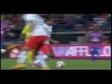 Кан - ПСЖ 0-1, Обзор матча . Lucas Moura Amazing Goal Caem vs Paris Saint-German 0 -1 24.09.14