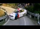 This is Rally 4 The best scenes of Rallying Pure sound