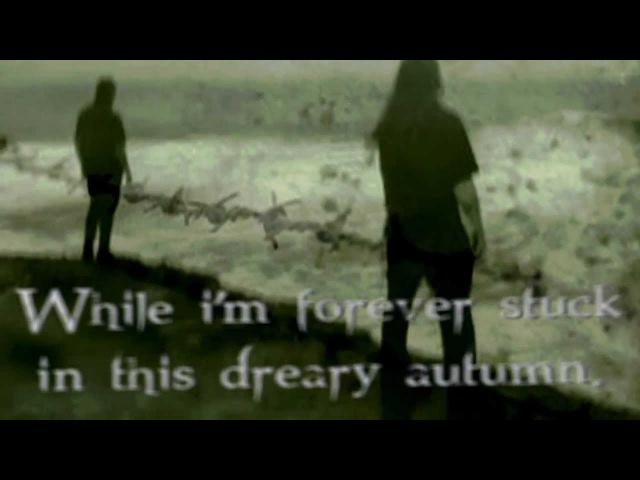Austere - This Dreadful Emptiness (w lyrics)