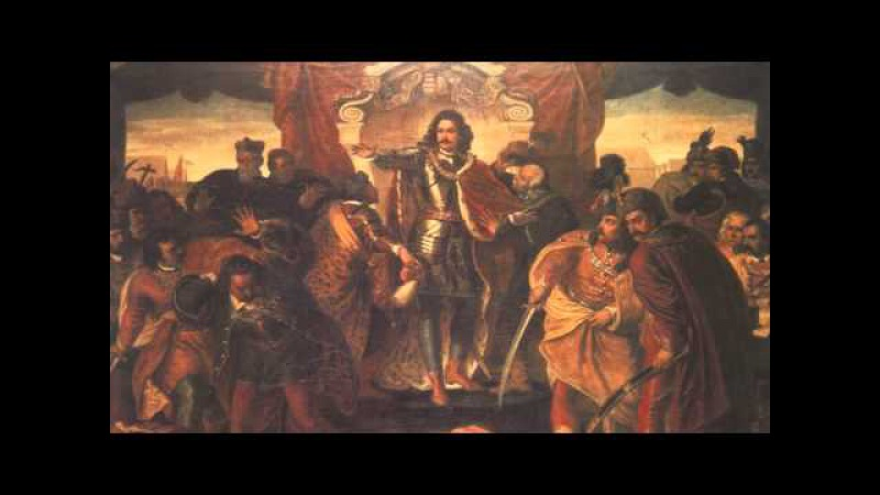(9) Music of the hungarian kuruc ERA / A kuruc kor zenéje - YouTube