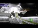 NEW HILL RECORD Severin Freund jump 141 5 ar Almaty Новый рекорд трамплина в Алматы от Зеверина Фройнда