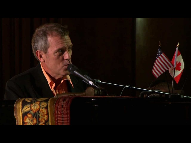 Hugh Laurie - Wild Honey (Live from the RMS Queen Mary)