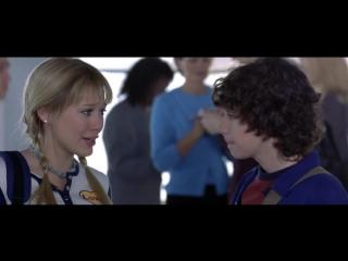 Лиззи Магуайр / The Lizzie McGuire Movie (2003) (мелодрама, комедия, приключения, семейный)