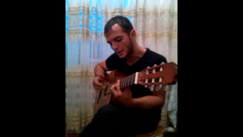 Вахид Аюбов - Деги езар - Скачать музыку бесплатно