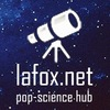Lafox.Net :: научно - популярный хаб