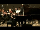 Варвара Кутузова (ученица 3 класса) (11yo Mozart Concerto 17)