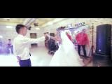 Наш перший весільний танець:)))