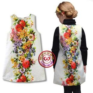 платье и юбки сезона 2014