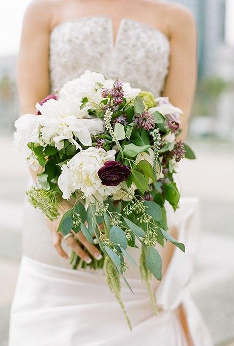 OCn37TVabT4 - Великолепие осени в свадебных букетах (42 фото)