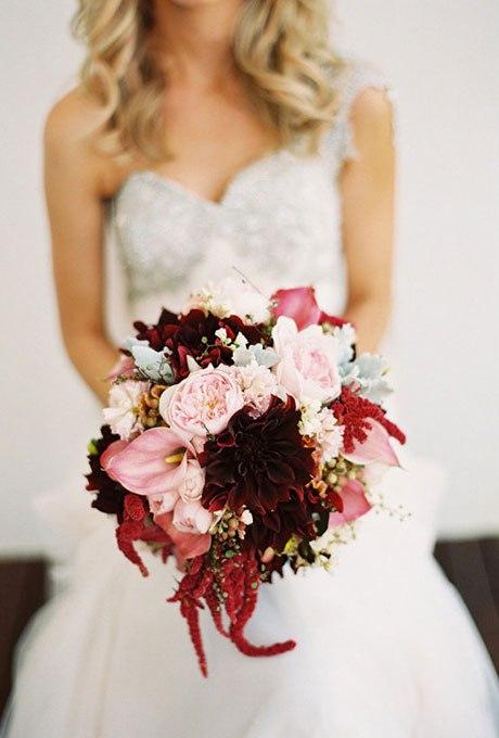 kOM3oqB LQ0 - Великолепие осени в свадебных букетах (42 фото)