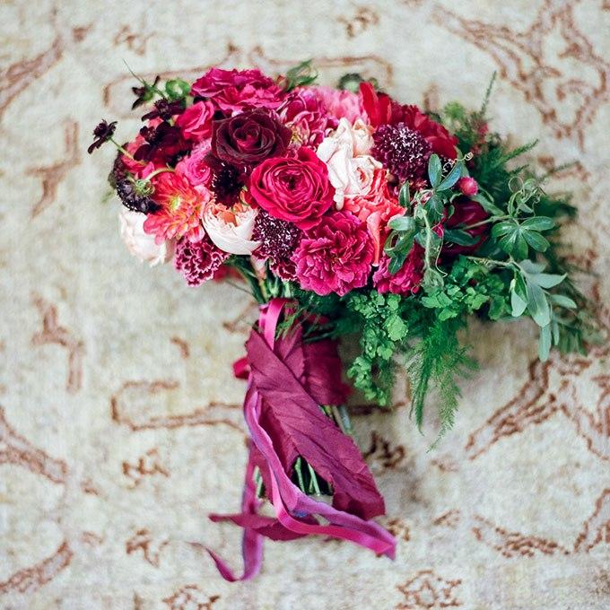jR9w6rFT2zY - Великолепие осени в свадебных букетах (42 фото)