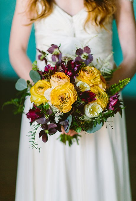 qGuD8pP0JBQ - Великолепие осени в свадебных букетах (42 фото)