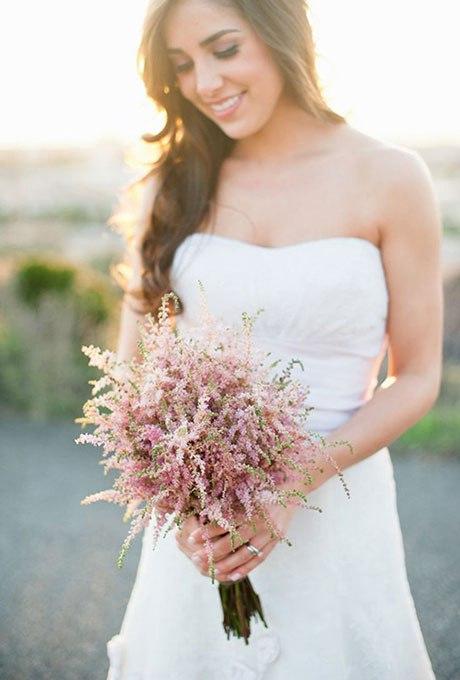 nYpQjn gzRc - Великолепие осени в свадебных букетах (42 фото)