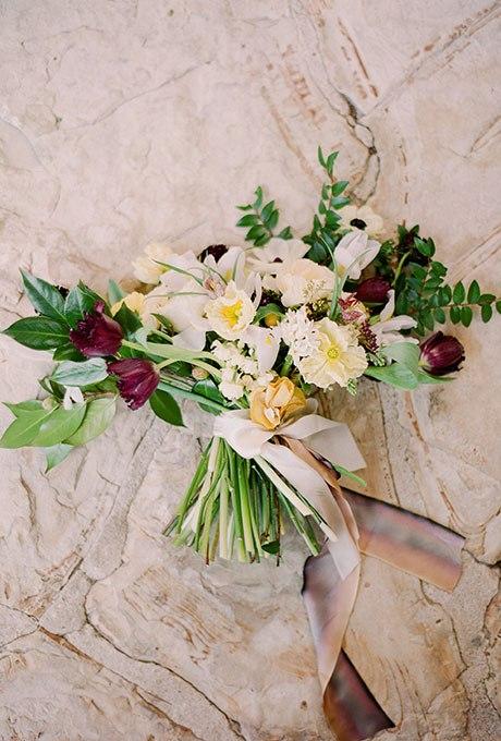 ZHoyyG9TgDg - Великолепие осени в свадебных букетах (42 фото)