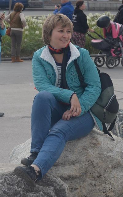 Марина Ельчина