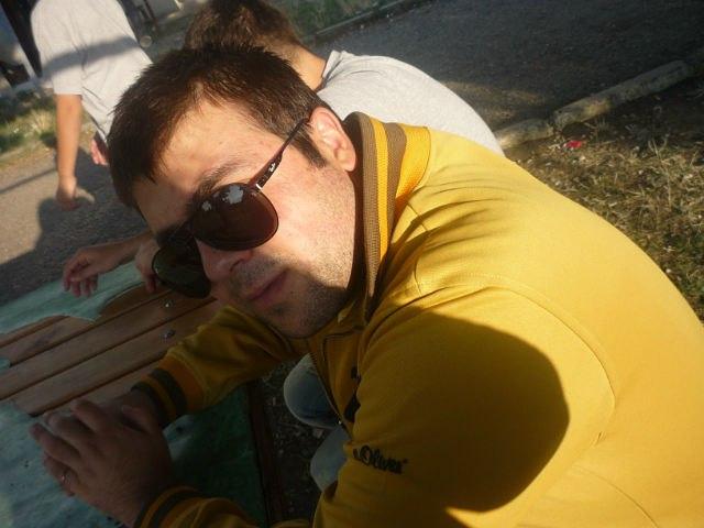 Giorgi Fcqialadze, Тбилиси - фото №1