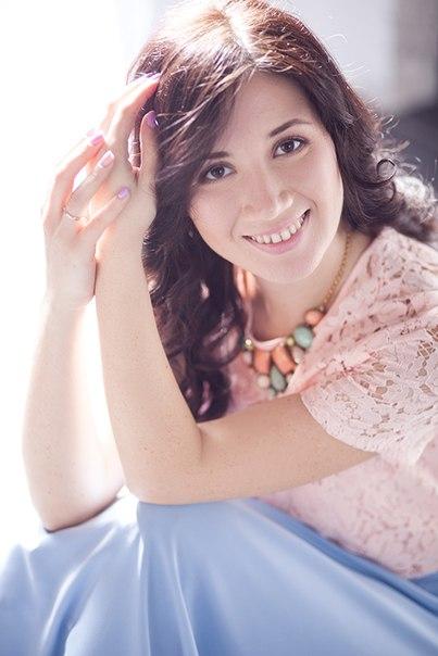 фото из альбома Лили Исхаковой №8