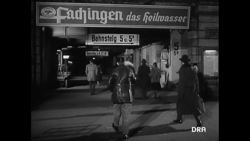 Красные альпинисты / Rote Bergsteiger (1967) 9 cерия озвучка