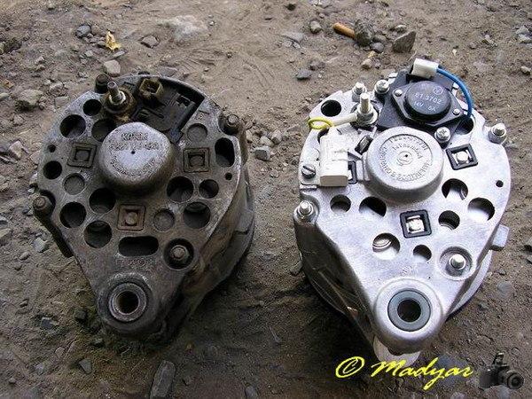 Фото №20 - лучший генератор для ВАЗ 2110