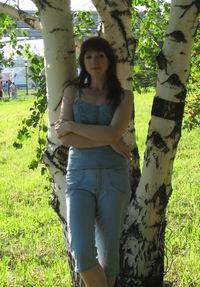 Новожилова Екатерина