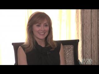 DP_30 Emmy Watch_ Sasha Alexander, Shameless _ Rizzoli Isles