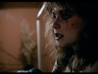 Х\ф Авария - дочь мента (1989) (18+)