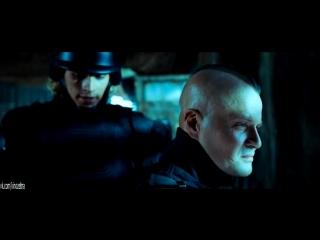 Обитаемый остров: Фильм первый (2008). Россия. Фантастика, боевик