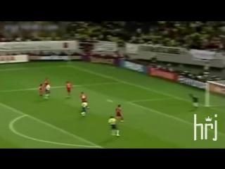 Роналдо Феномен ● Лучшие Финты и Голы ● Бразилия
