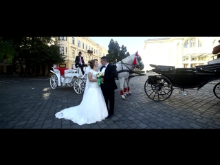 Ваня Анжела Наше Весілля 2015