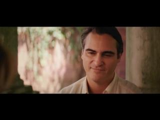 Иррациональный человек (Irrational Man) (2015) трейлер русский язык HD