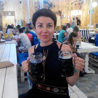 Светлана Иванкова