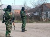 АТО В Дагестане при ликвидации боевика погибли двое полицейских