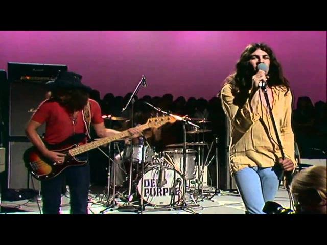 Deep Purple Demon's Eye Live in Berlin Music Today HD