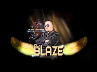 Amit Blaze - Trap & Twerk Set 2014