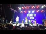 Птаха (CENTR) & Ангелина Рай - Больно (новая песня 2015)
