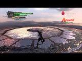 Devil May Cry 4 SE Vergil/Lady/Trish Gameplay