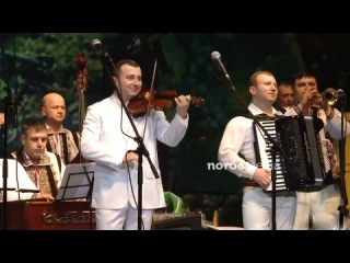 Orchestra fraţilor Advahov - Suită instrumentală