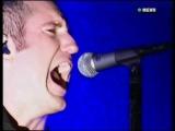 Nine Inch Nails - DEAD SOULS - READING festival 2007 HD live RARE