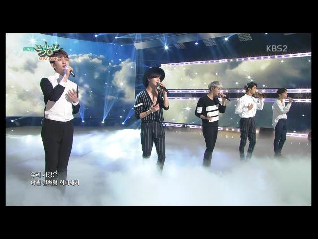 SHINee 샤이니 재연 (An Encore) KBS MUSIC BANK 2015.06.19