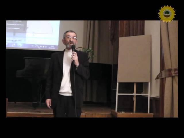 Тайны русского языка Пушкин и наука Часть 2