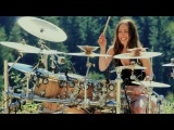 TOOL - FORTY SIX &amp 2 - DRUM COVER BY MEYTAL COHEN