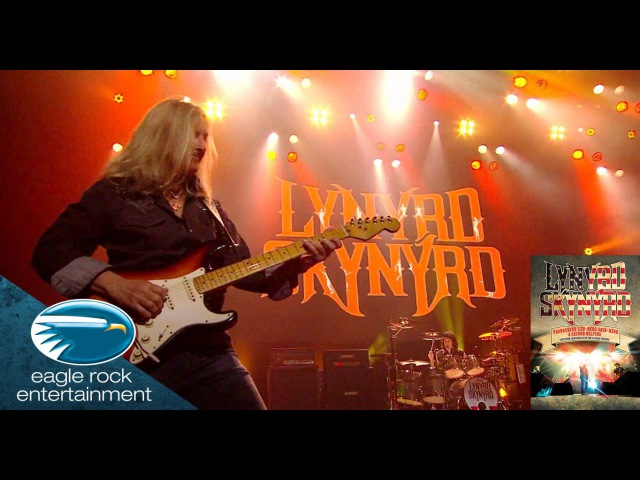 Lynyrd Skynyrd - Gimme Three Steps (Pronounced Leh-Nerd Skin-Nerd)