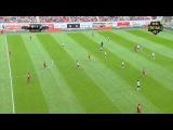 Локомотив-Динамо 1-1. 2-й тайм. 3 тур. 2 августа 2015